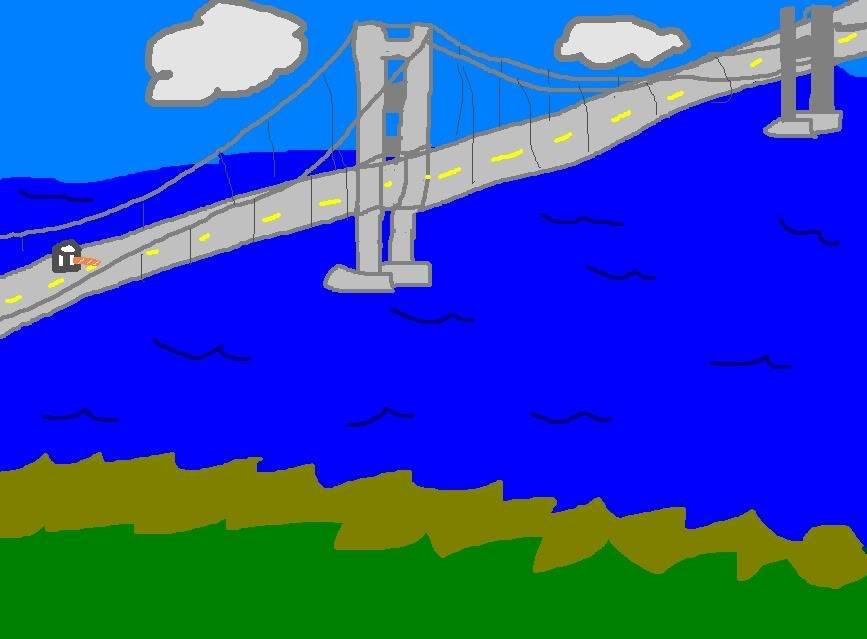 The Most Famous Bridges! - Page 2 Contest