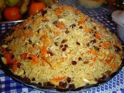 Ramadan 2013 - Page 2 Kabuli-pulao
