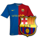 [Final Champions] Barcelona - Manchester United Barcelona_home