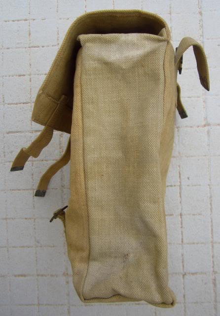 1940's Backpack (genuine) IMG_0721copy