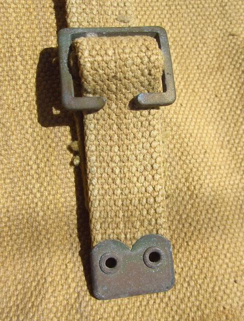 1940's Backpack (genuine) IMG_0738copy