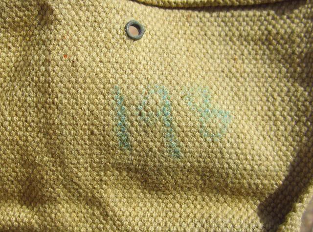 1940's Backpack (genuine) IMG_0746copy