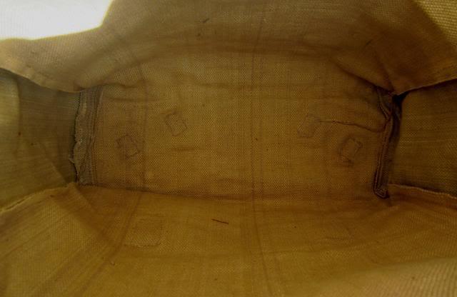 1940's Backpack (genuine) IMG_0749copy