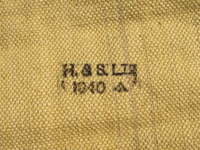 1940's Backpack (genuine) IMG_0751copy