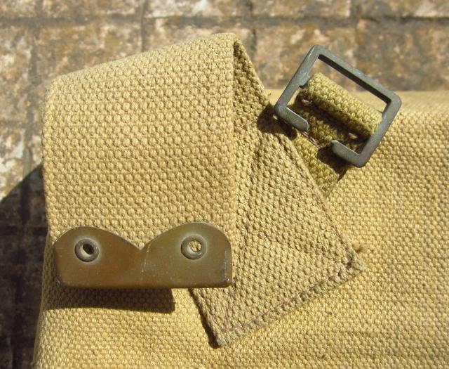 1940's Backpack (genuine) IMG_0753copy