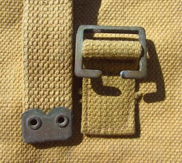 1940's Backpack (genuine) IMG_0755copy