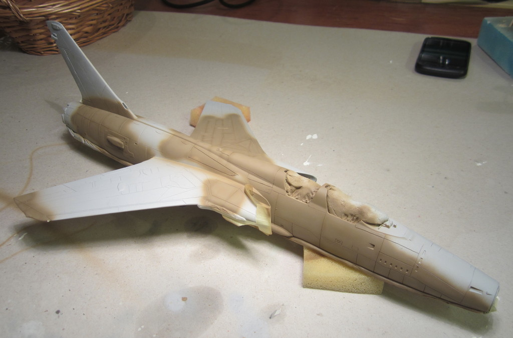 F-105G Thunderchief - Revell 1:48 - Page 2 IMG_2938c
