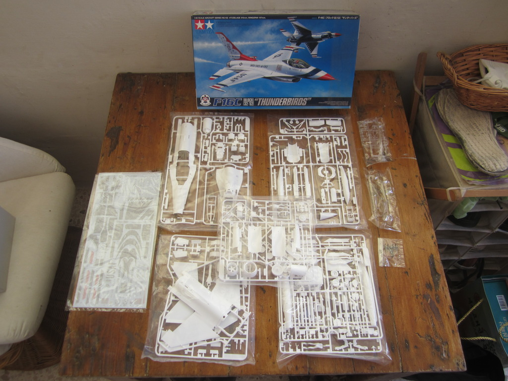 """""""Thunderbirds"""" F16C Block 52 IMG_2869"""