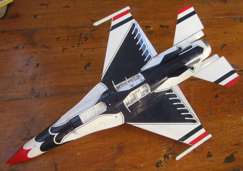 """""""Thunderbirds"""" F16C Block 52 IMG_3040c"""