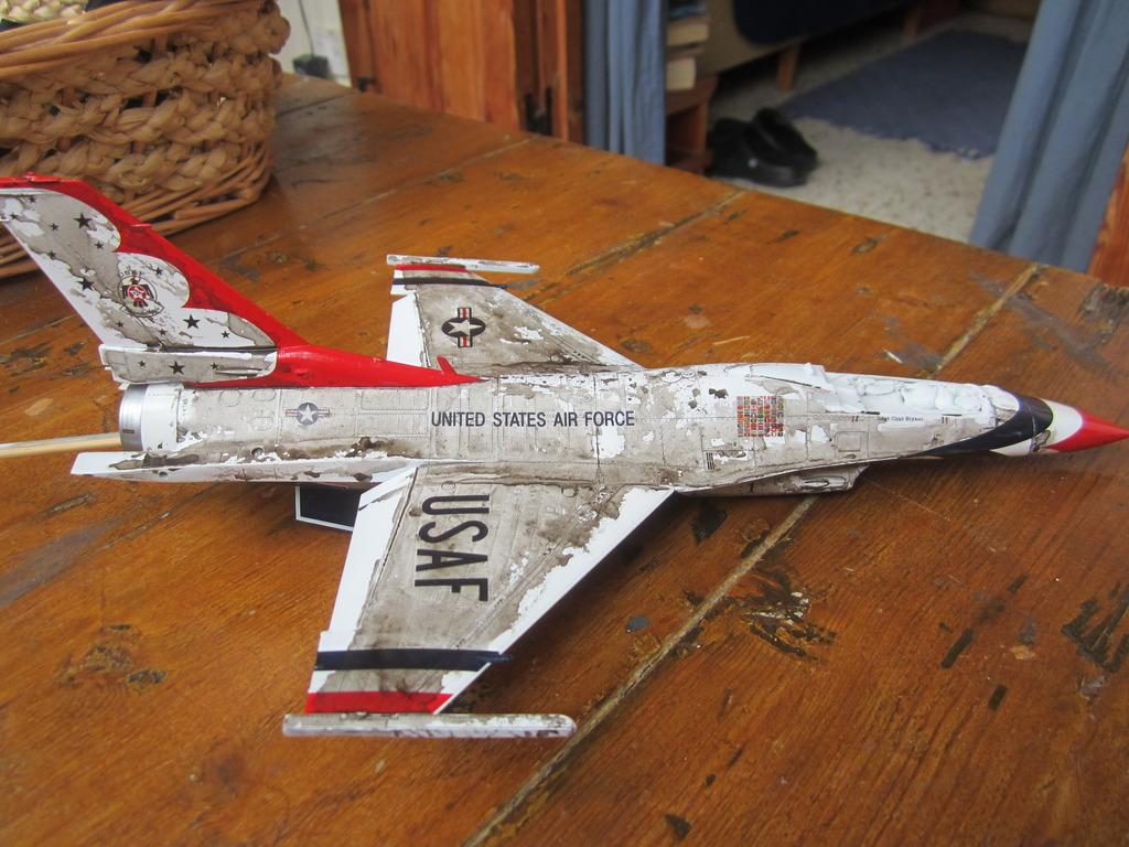 """""""Thunderbirds"""" F16C Block 52 IMG_3045"""