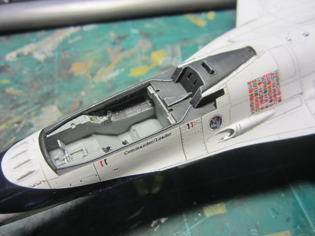 """""""Thunderbirds"""" F16C Block 52 IMG_3095"""