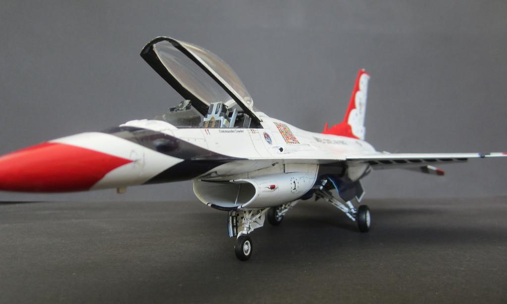 """""""Thunderbirds"""" F16C Block 52 IMG_3113c"""