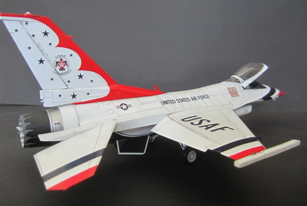 """""""Thunderbirds"""" F16C Block 52 IMG_3117c"""
