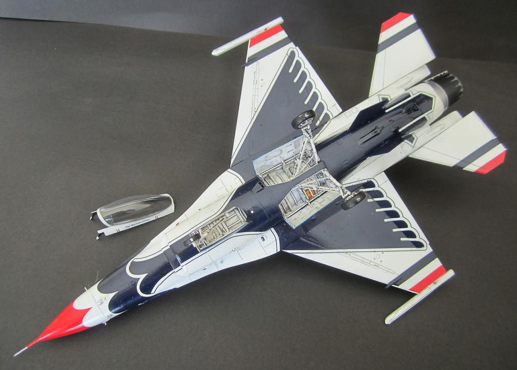 """""""Thunderbirds"""" F16C Block 52 IMG_3126c"""