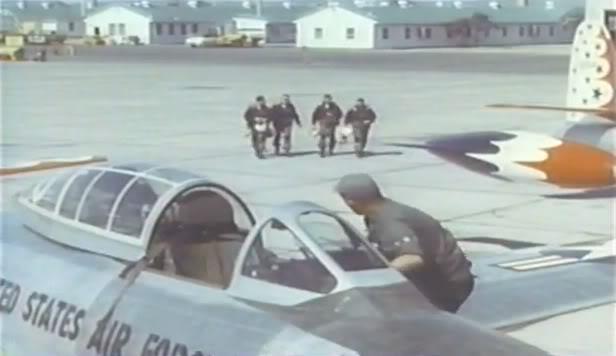 F84G ''Thunderbirds'', 1:48 Tamiya - Page 4 1