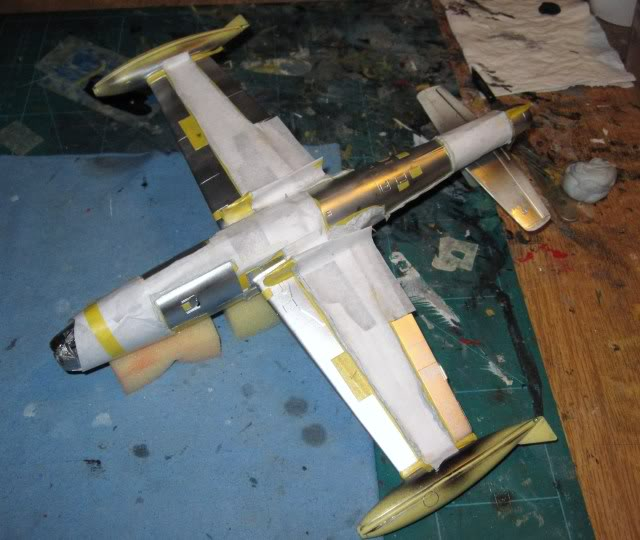 F84G ''Thunderbirds'', 1:48 Tamiya - Page 4 IMG_0132
