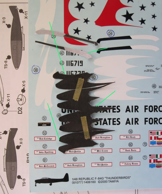 F84G ''Thunderbirds'', 1:48 Tamiya - Page 4 IMG_02382