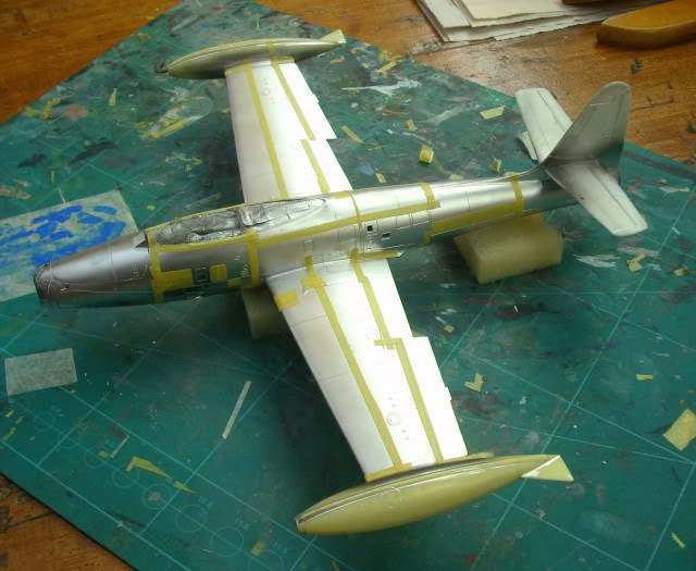 F84G ''Thunderbirds'', 1:48 Tamiya - Page 4 IMG_8063
