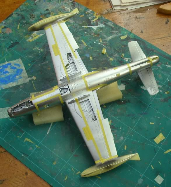 F84G ''Thunderbirds'', 1:48 Tamiya - Page 4 IMG_8066