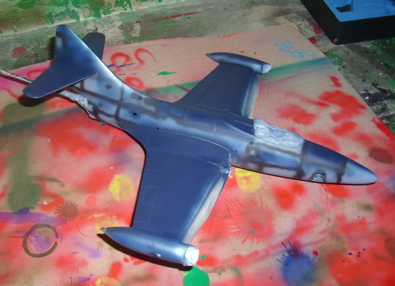 *WIP*  Panther F9F-5P, Revell 1:48 IMG_3968