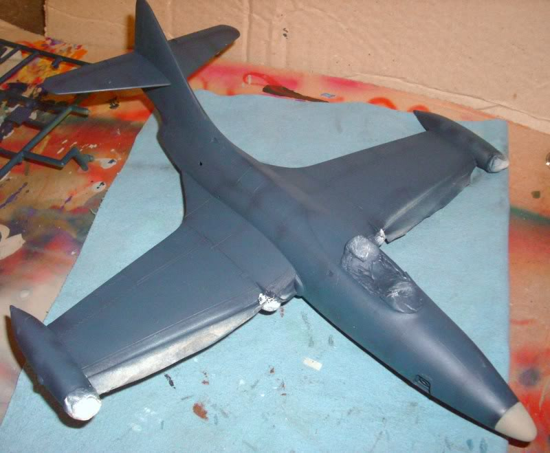 *WIP*  Panther F9F-5P, Revell 1:48 IMG_4036