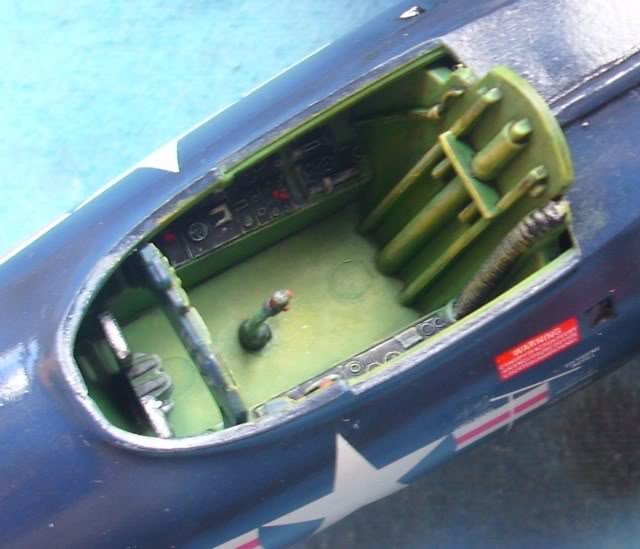 *WIP*  Panther F9F-5P, Revell 1:48 - Page 2 IMG_5846
