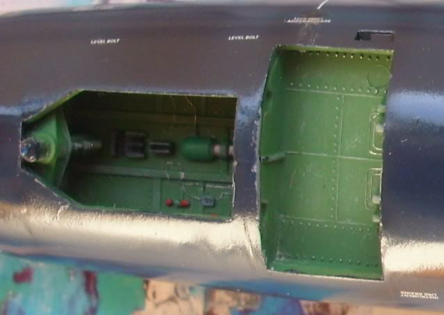 *WIP*  Panther F9F-5P, Revell 1:48 - Page 2 IMG_5895