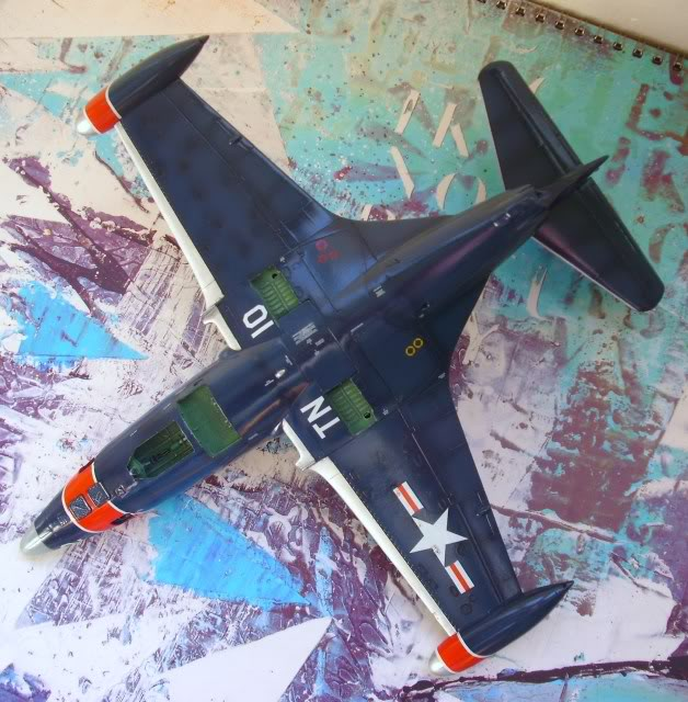 *WIP*  Panther F9F-5P, Revell 1:48 - Page 2 IMG_5897