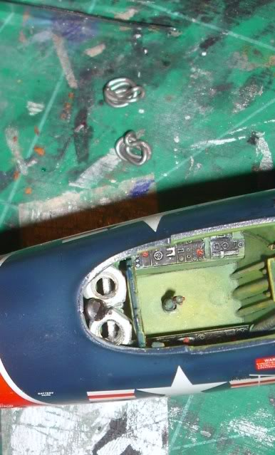 *WIP*  Panther F9F-5P, Revell 1:48 - Page 2 IMG_6064
