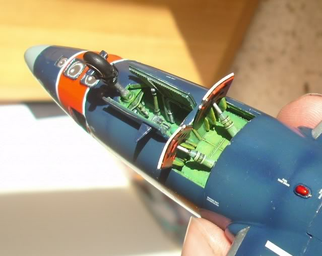 *WIP*  Panther F9F-5P, Revell 1:48 - Page 2 IMG_6066