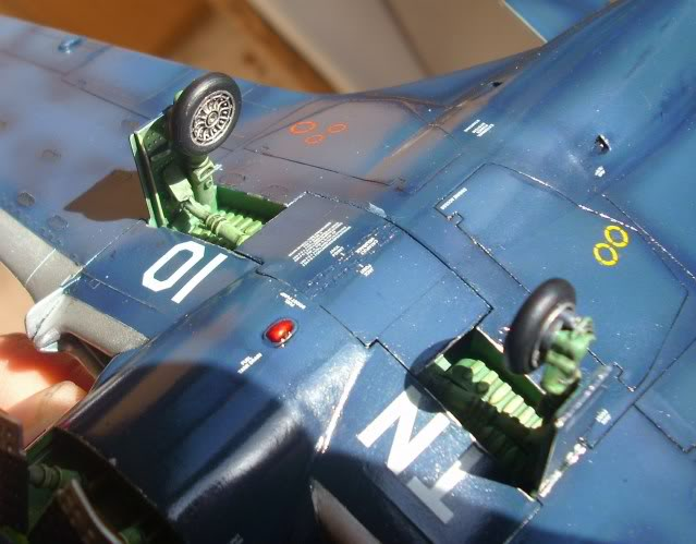 *WIP*  Panther F9F-5P, Revell 1:48 - Page 2 IMG_6067