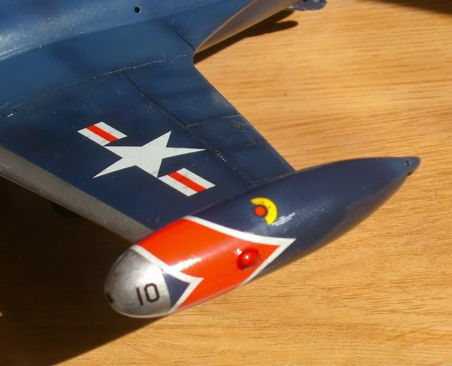 *WIP*  Panther F9F-5P, Revell 1:48 - Page 2 IMG_6074