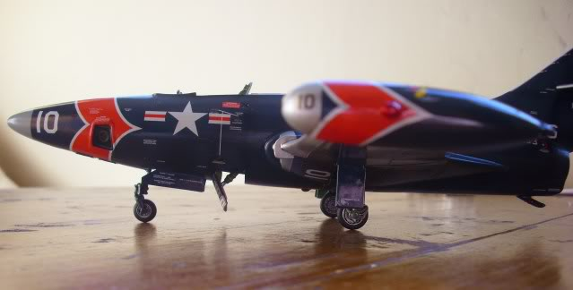 *WIP*  Panther F9F-5P, Revell 1:48 - Page 2 IMG_6078