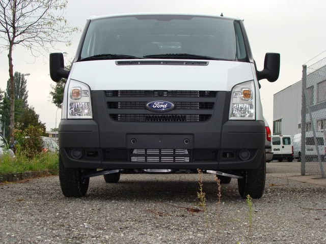 Ford Transit 4wd Generation II Photo032