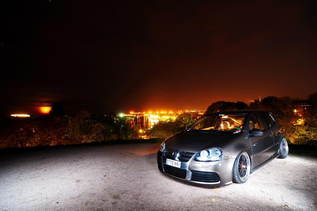 ilezh: Golf GTI MK V.5 ja pari muuta volkkaria - Sivu 11 Samii