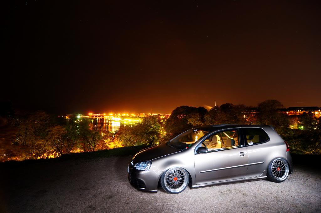 ilezh: Golf GTI MK V.5 ja pari muuta volkkaria - Sivu 11 Timi