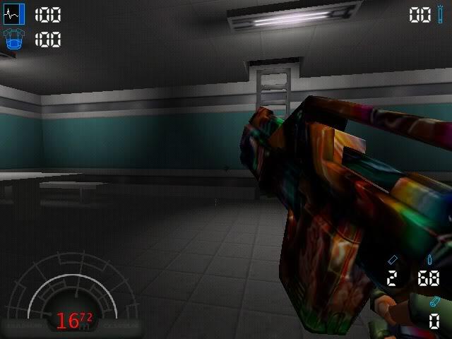 Trippy Peace Pulse Rifle Screenshot30