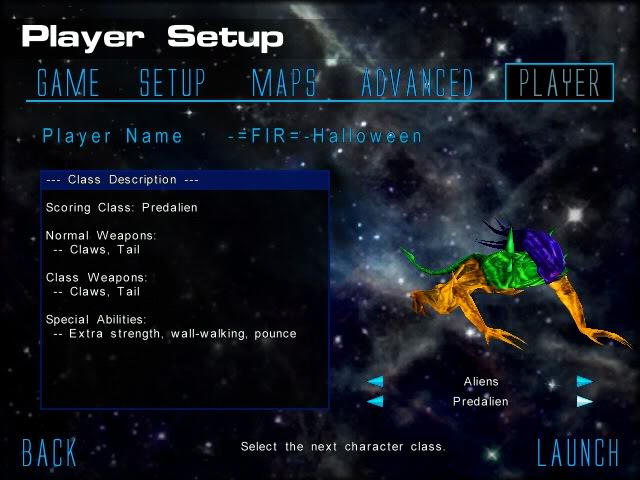 Epic Colorful Aliens Screenshot35