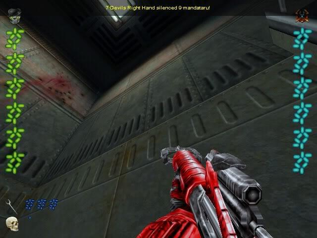 Elite Predator Skin Pack Screenshot39
