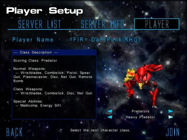 Elite Predator Skin Pack Screenshot43