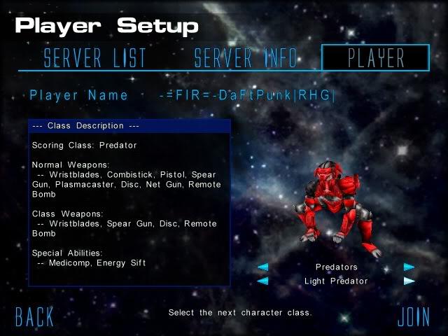 Elite Predator Skin Pack Screenshot44