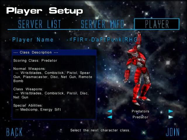 Elite Predator Skin Pack Screenshot45