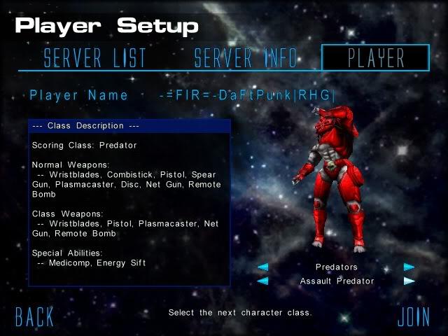 Elite Predator Skin Pack Screenshot46