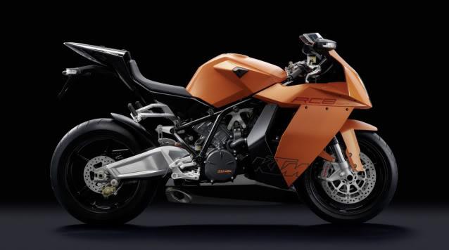 Qual a Mota Desportiva de 2010 que Escolherias? 2010-KTM-RC8