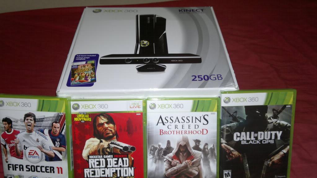 en busca de una xbox 360 pa comprar 17012011227