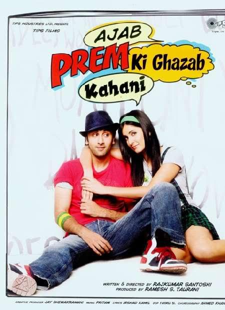 Ajab Prem Ki Gazab Kahani [2009] Ajab-Prem-Ki-Ghazab-Kahani-Review