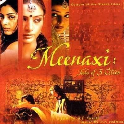Meenaxi - The Tale Of 3 Cities [2004] Meenaxi