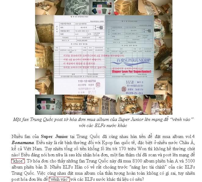 [Dis] Kênh 14 và loạt bài viết phỉ báng K-pop fan ( Phóng sự phần I ) C14