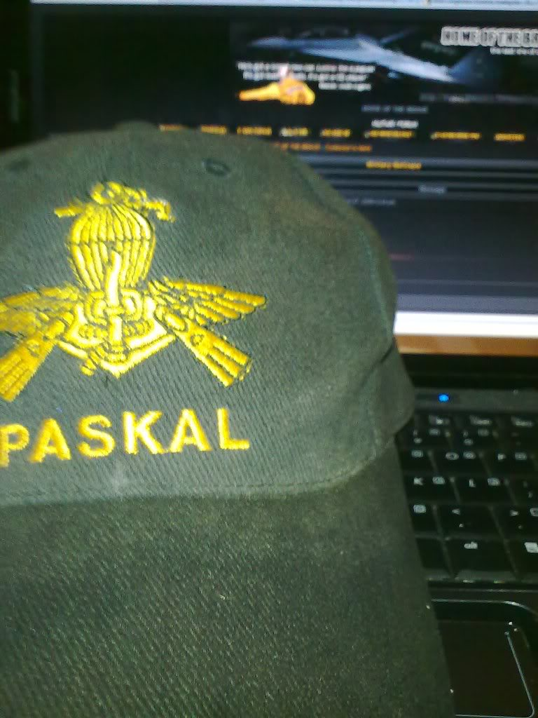 Military Ballcaps - Page 2 22122009269