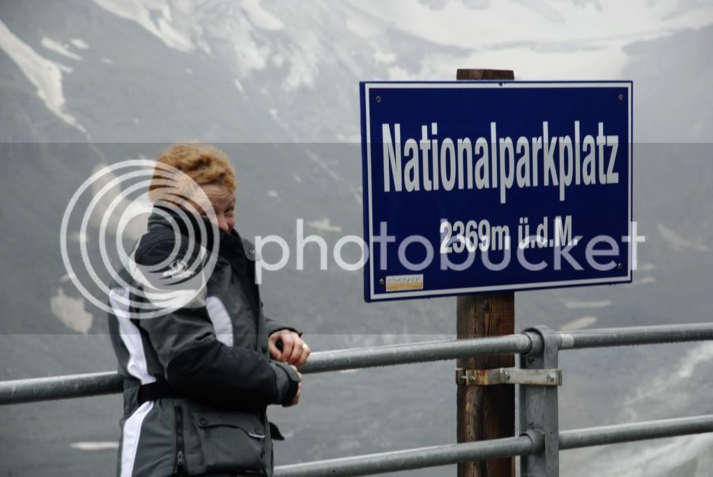 Oostenrijk juli 2012 GrossglockneraltitudeLiz3
